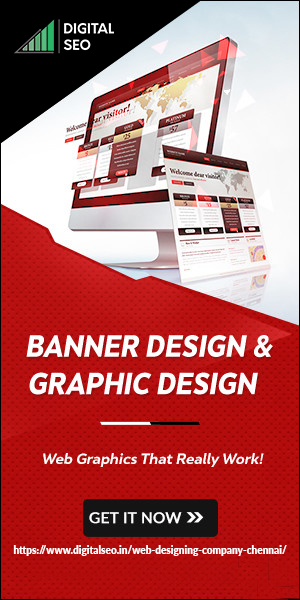 Image That Depicts The Best Banner and Graphic Design For All Your Website Needs.