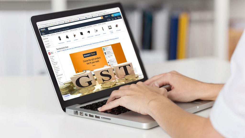 Impact of GST in Digital Marketplace