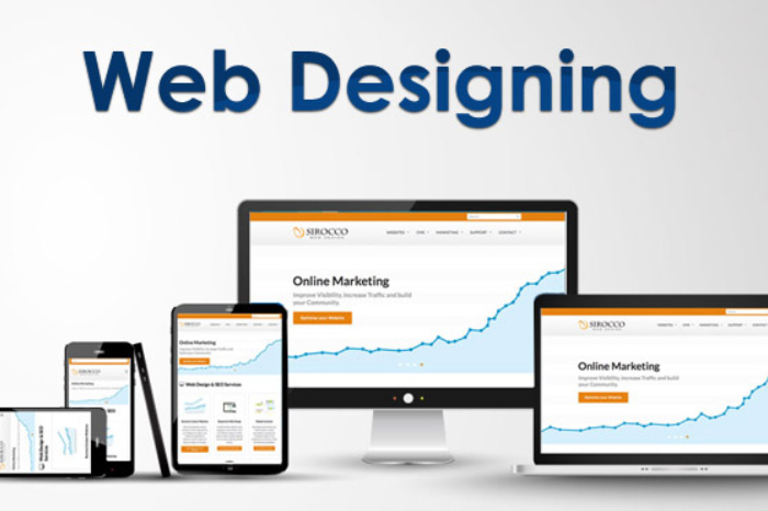 Know About Starting A Career In Web Design