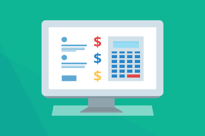 Tips for choosing best accounting software for your business.