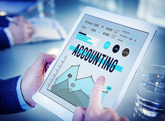Accounting software that simplifies accounting.